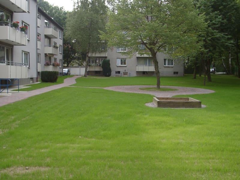 Landschaftsbau